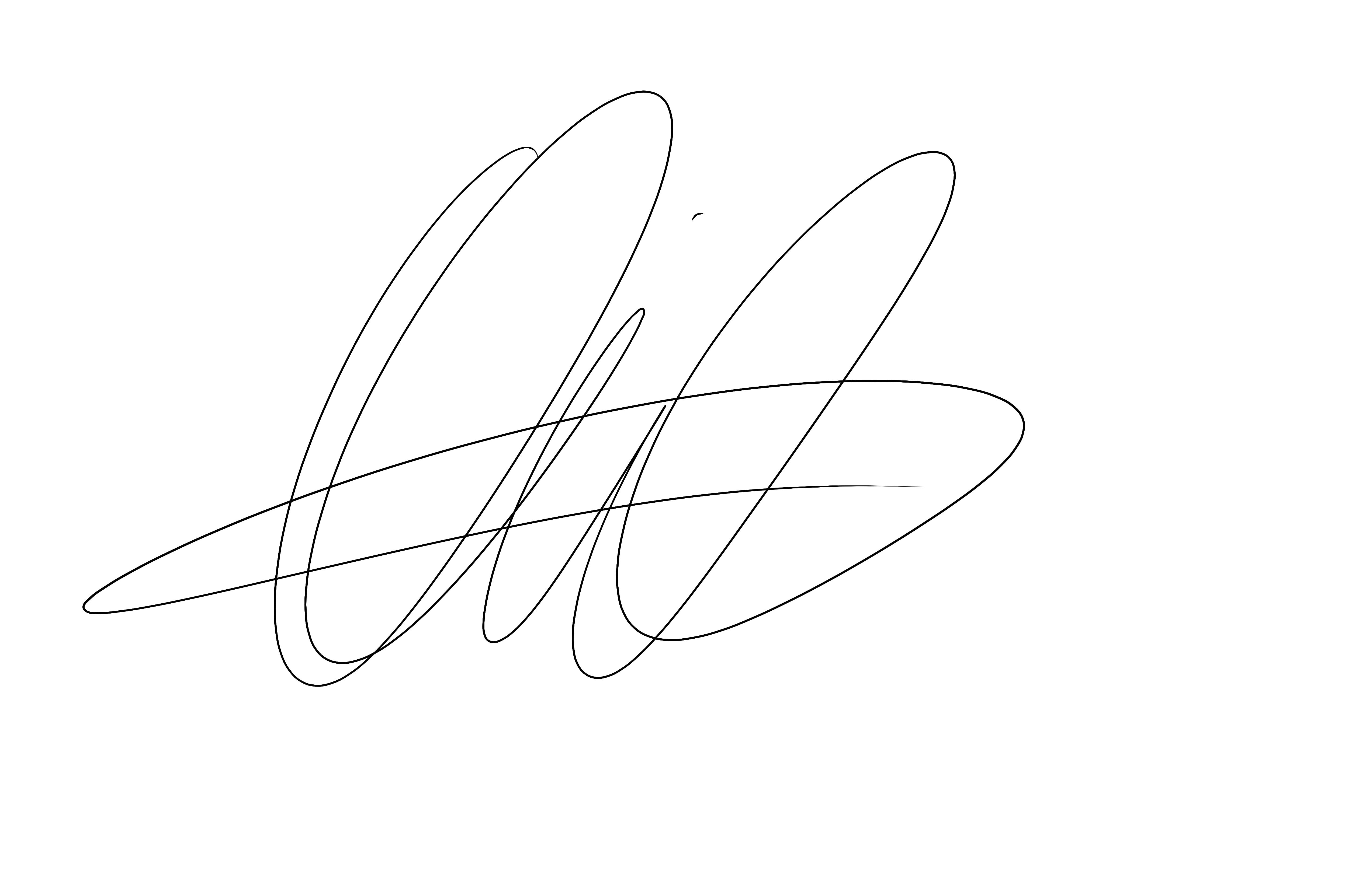 Dilara Kara's Signature