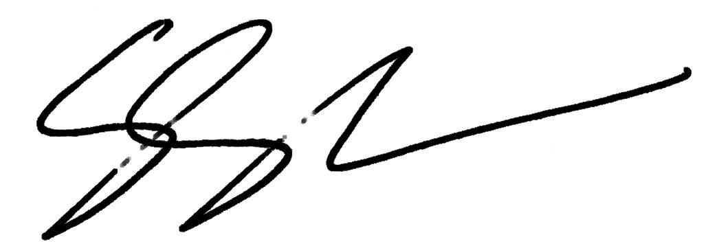 Jane See's Signature
