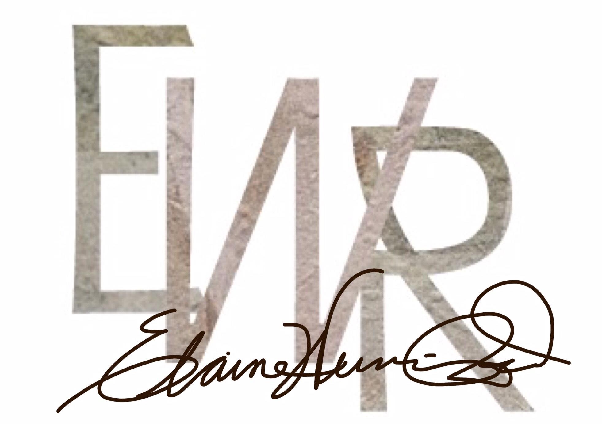 Elaine Weiner-Reed's Signature