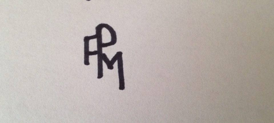 Alan Malzard's Signature