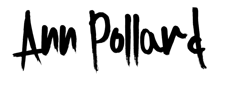 Ann Pollard's Signature