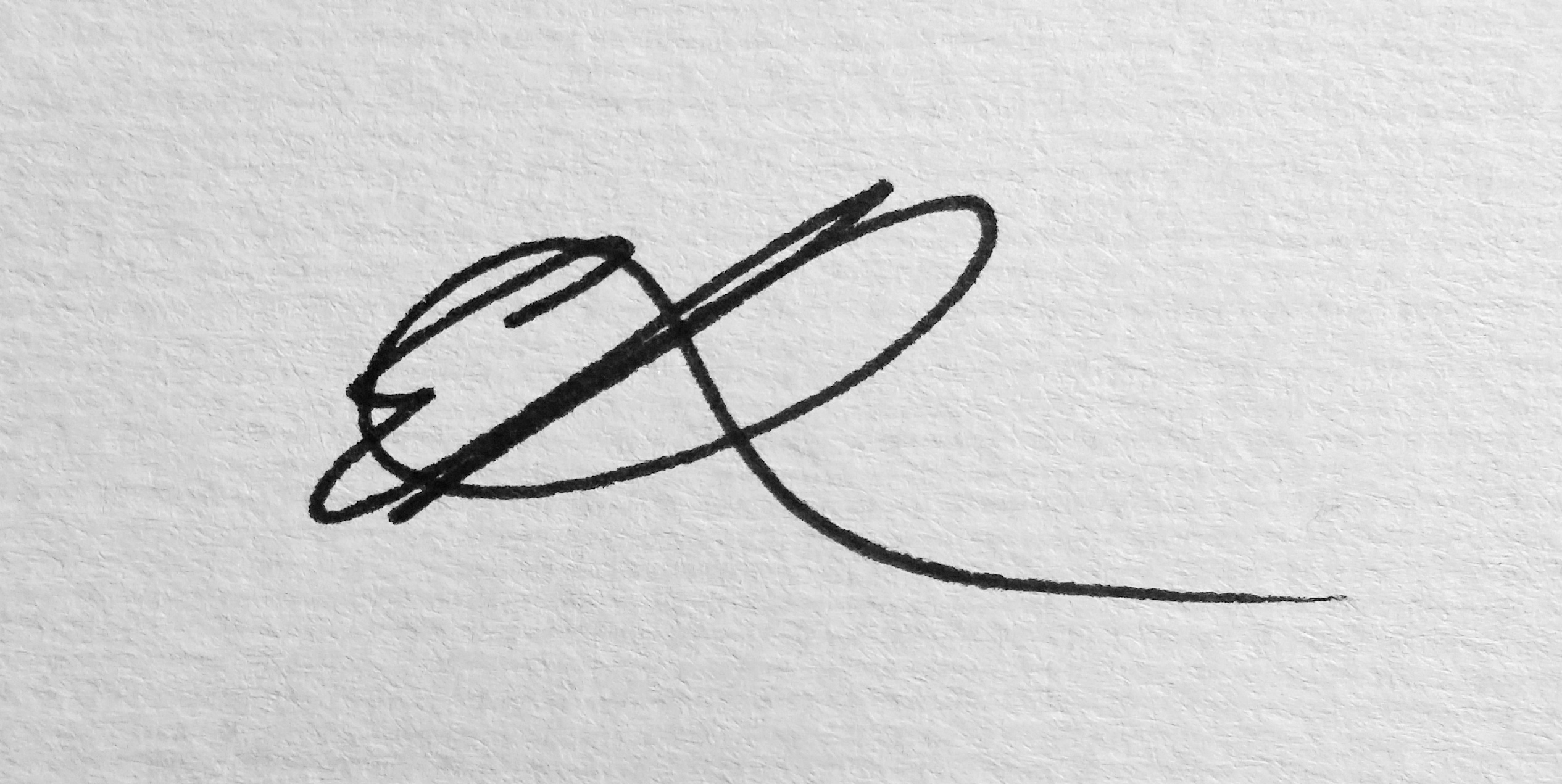 Emily Pitman's Signature