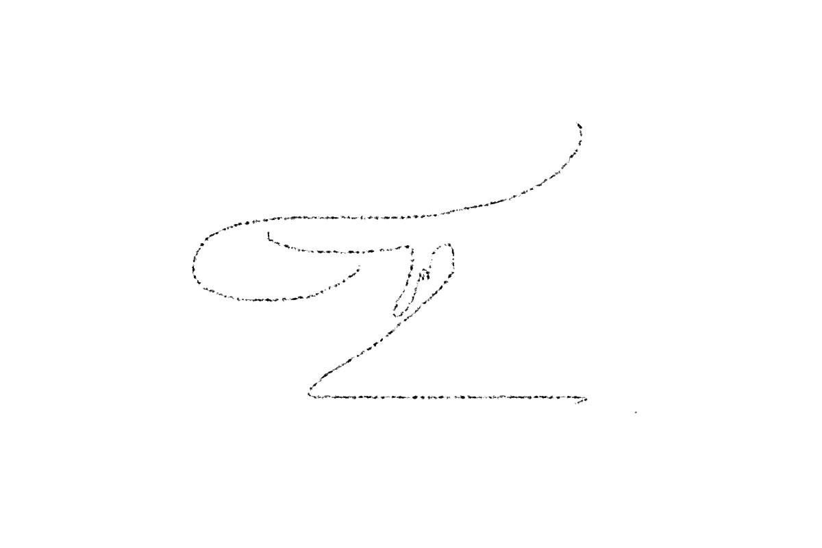 Tuyet Cao's Signature