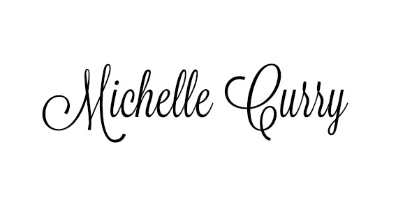 Michelle Curry's Signature