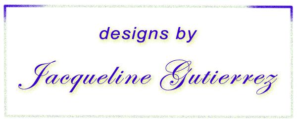 Jacqueline Gutierrez's Signature