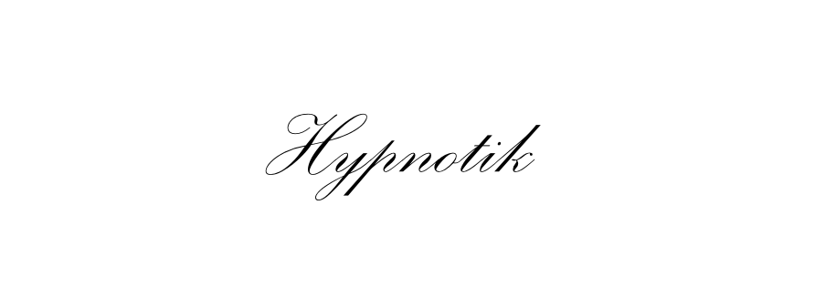 Hypnotik Heather's Signature