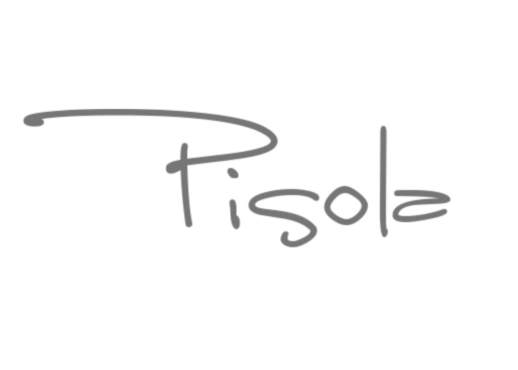 Paola  Isola's Signature