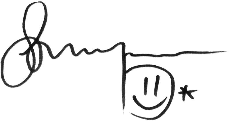 Sumona's Signature