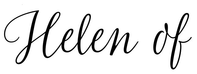 Helen of's Signature