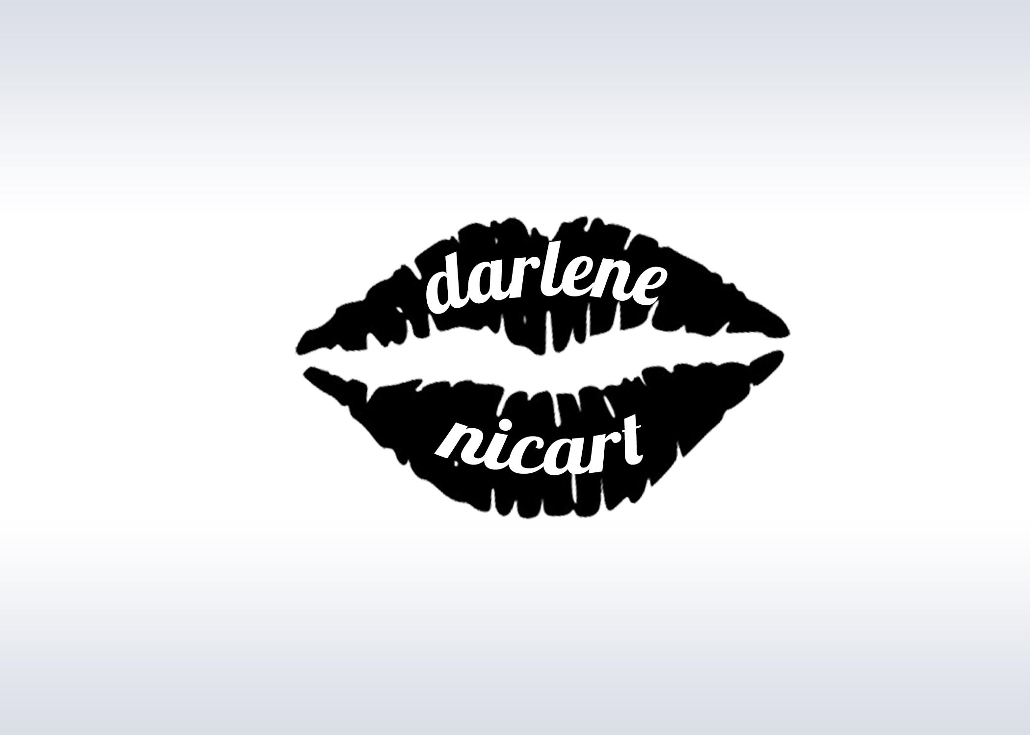Darlene Nicart's Signature