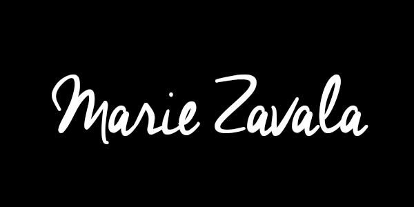 Carmen Zavala's Signature