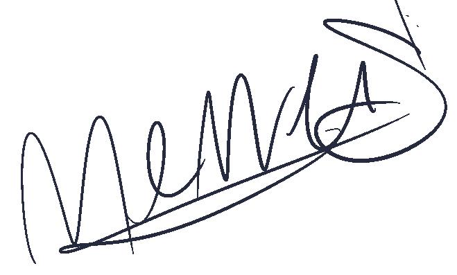 memes W.'s Signature
