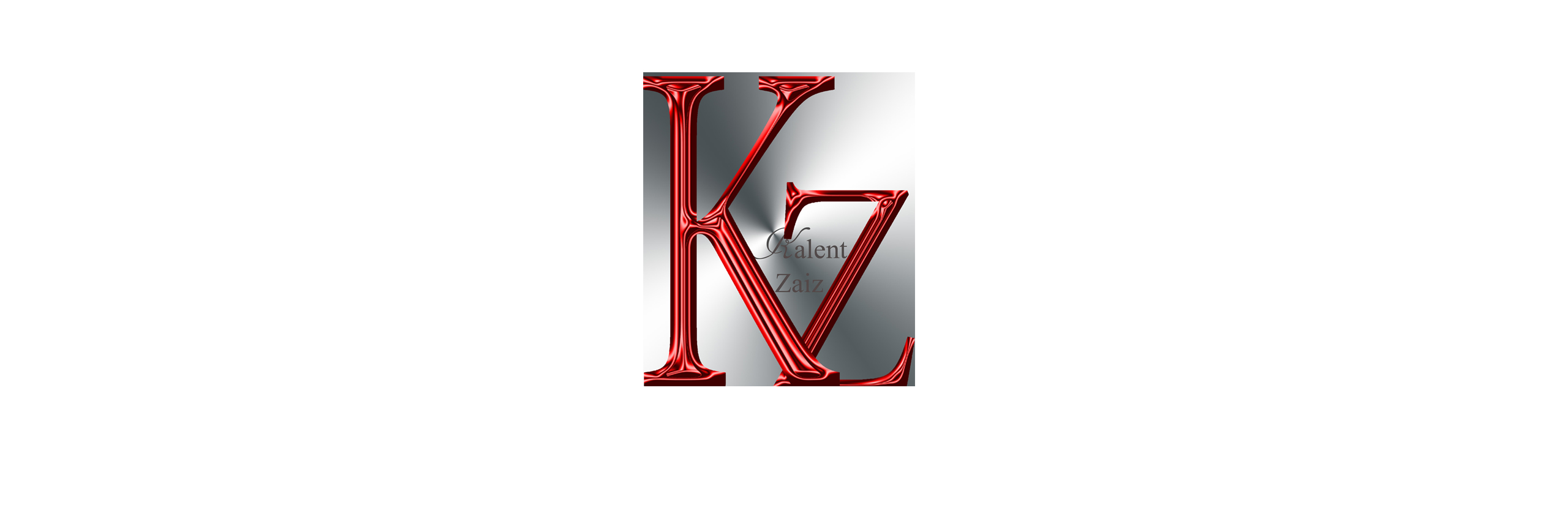 Kalent Zaiz's Signature