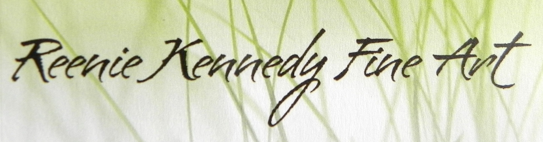 Reenie Kennedy's Signature