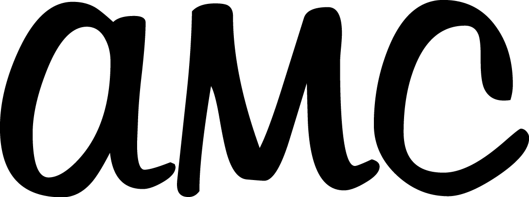 amc artwork's Signature
