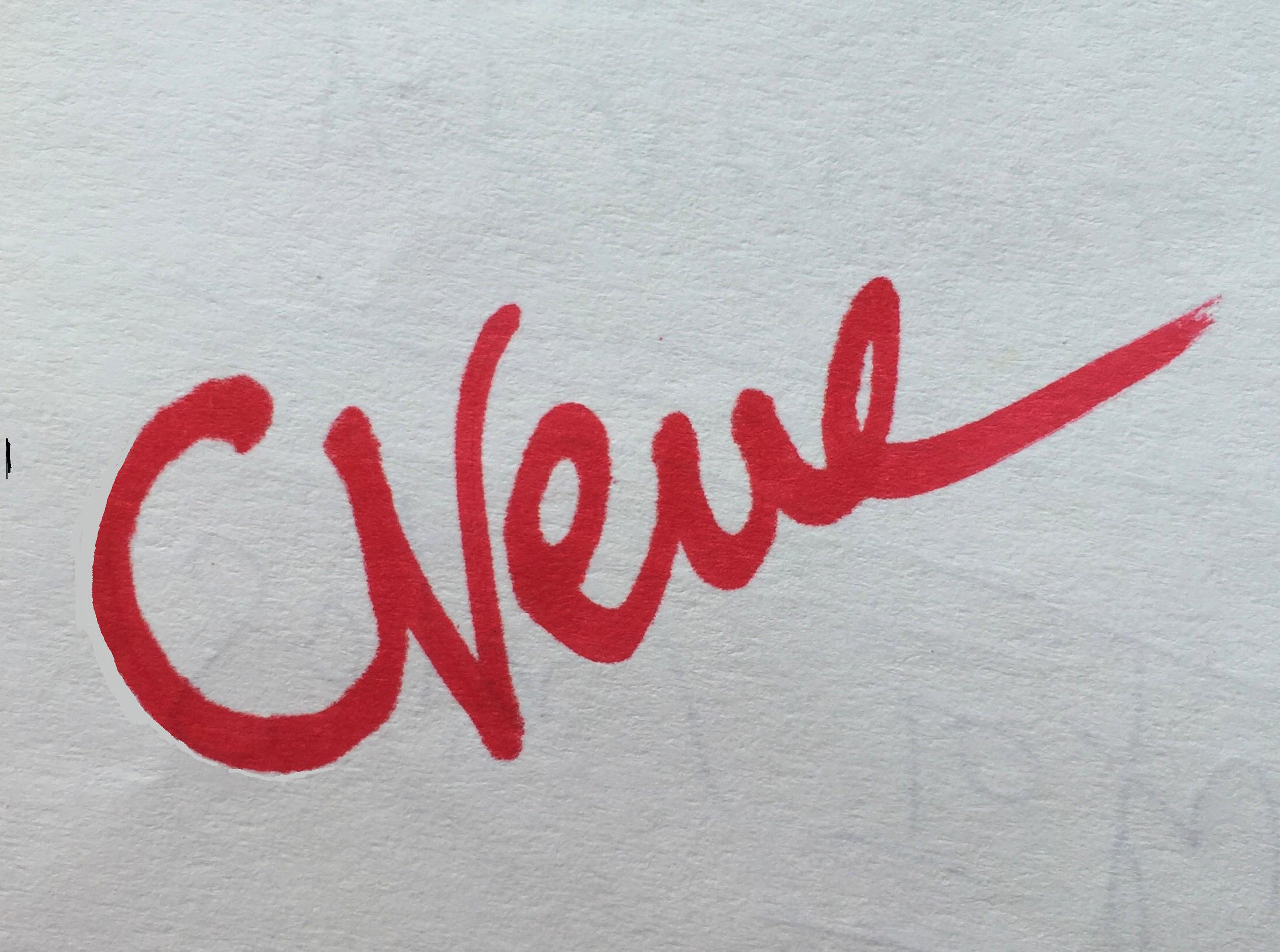 EVE Neve's Signature