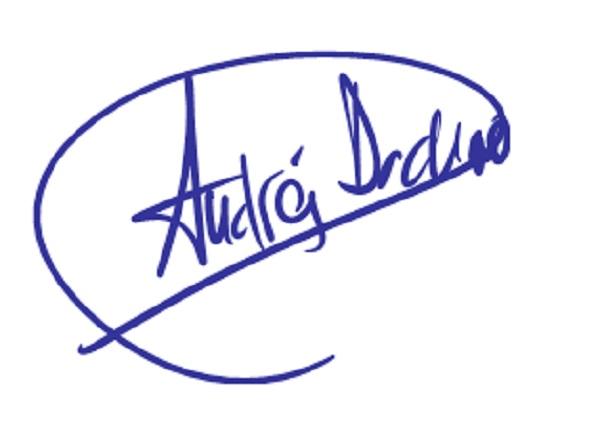Andres Dochao's Signature