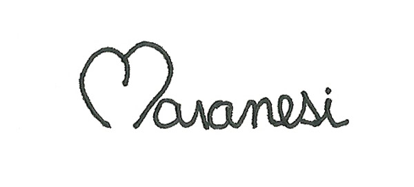 Sandy Maranesi's Signature