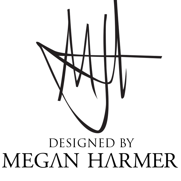 Megan Harmer's Signature
