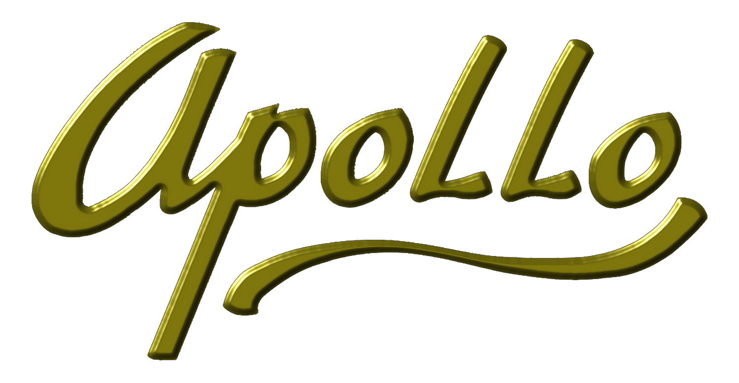Apollo Environmental Artist's Signature