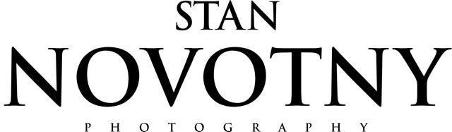 Stan Novotny's Signature