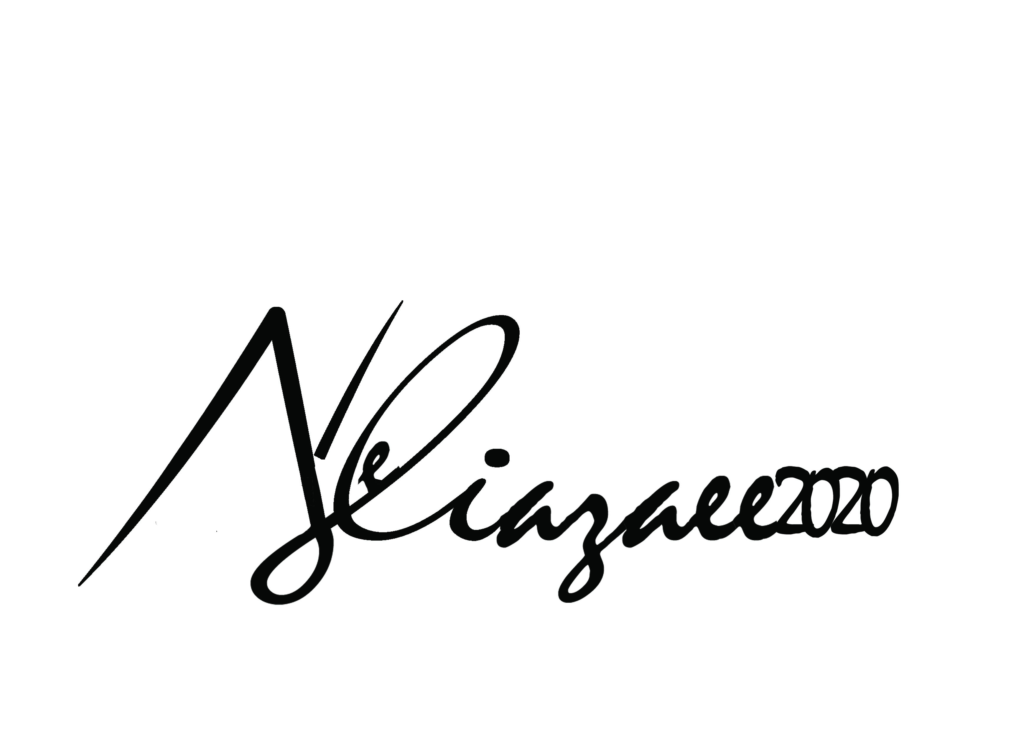Ali Kh2020's Signature