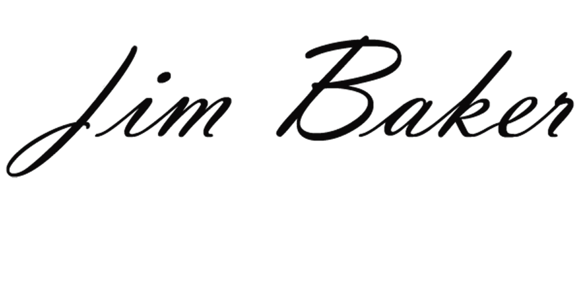 Jim Baker's Signature