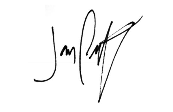 jason peltz's Signature