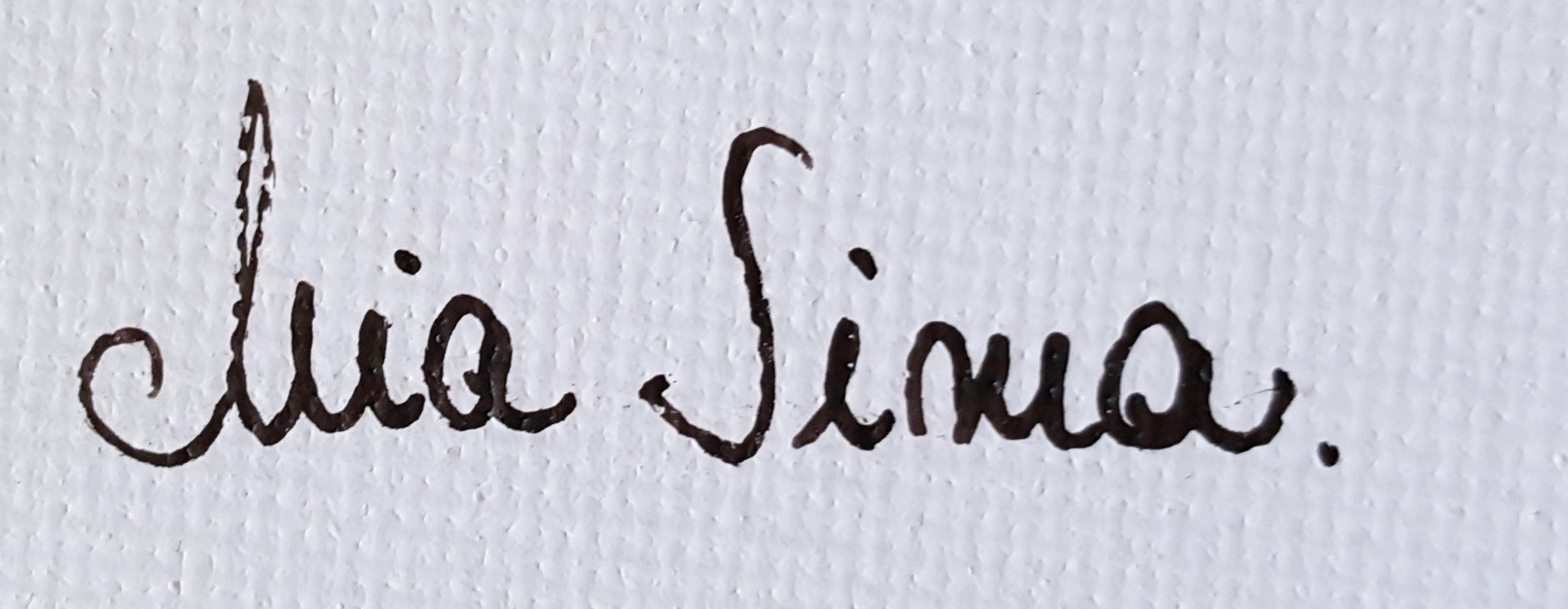 MiA Sima's Signature