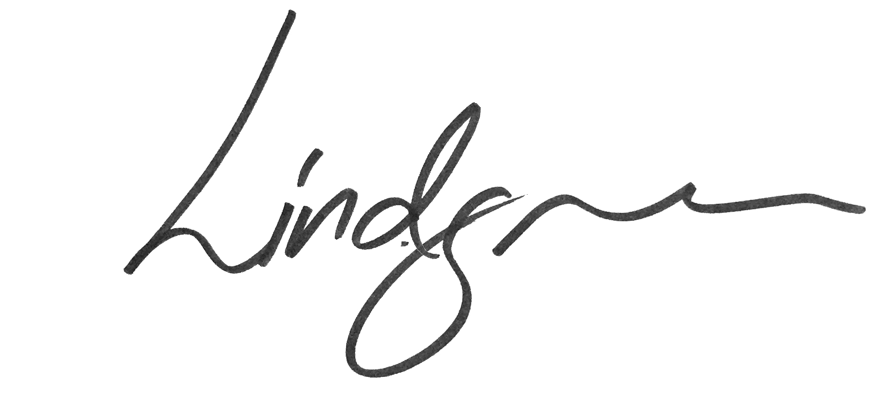 Ann Lindgren's Signature