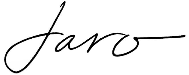 Jarv falkard's Signature