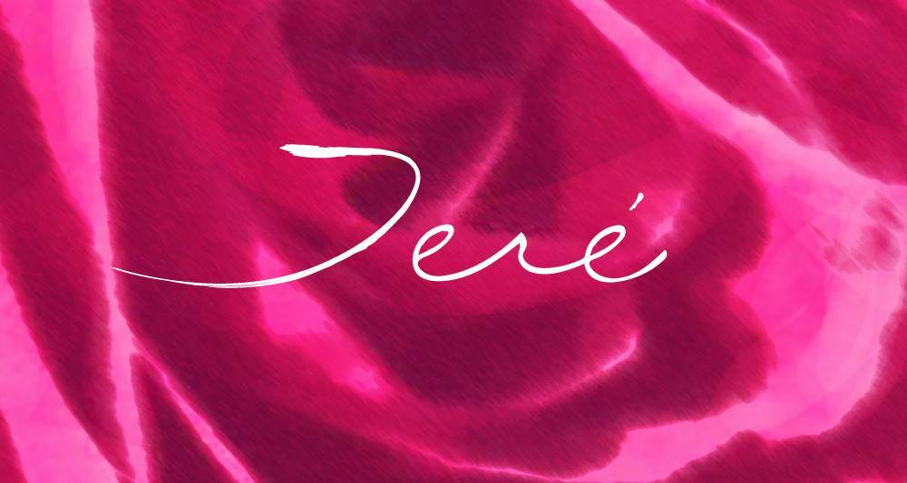 Tere''s Signature