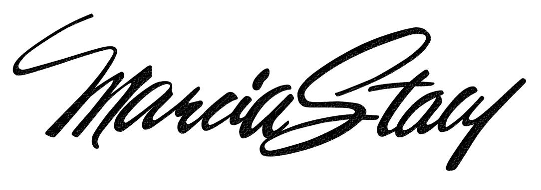 Marcia Stacy's Signature