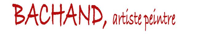 Danyelle Bachand's Signature