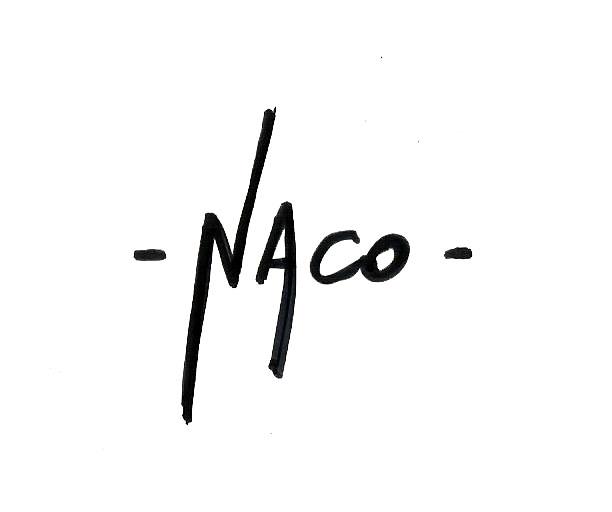 Naco Fichetti's Signature