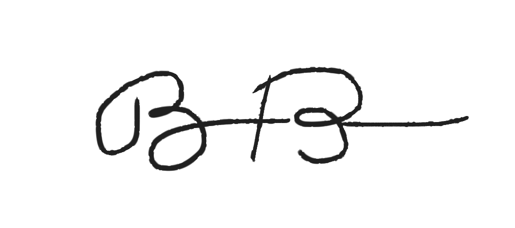Beatrice Bellassi's Signature