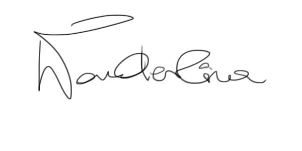 Paulina Klonowska's Signature
