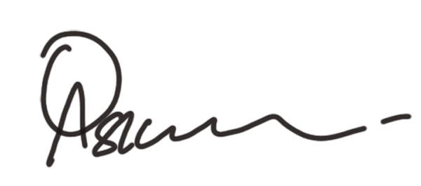 Osama Askoura's Signature
