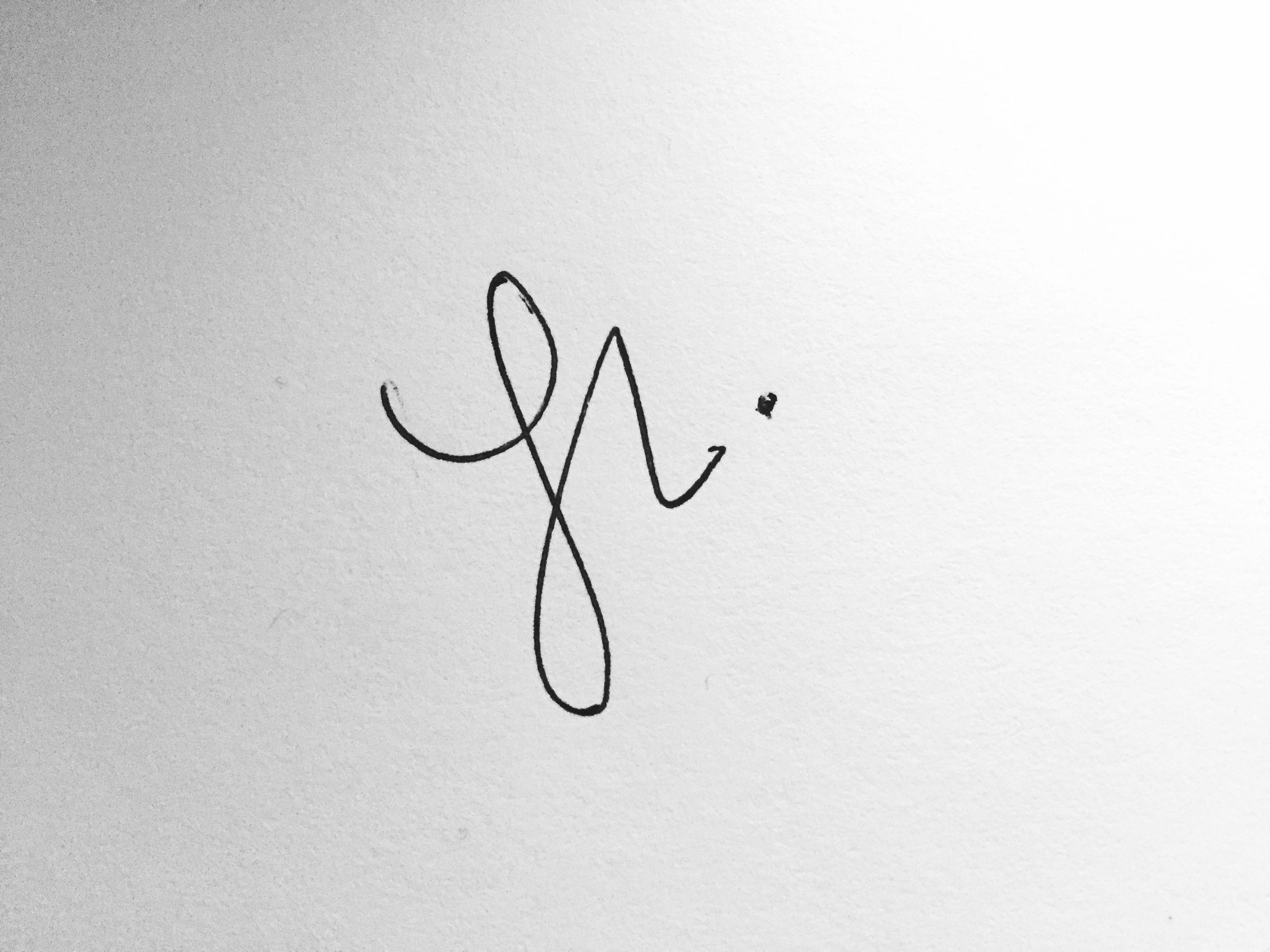 Lynzie  Little's Signature