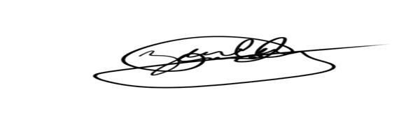 Zaila castillo's Signature