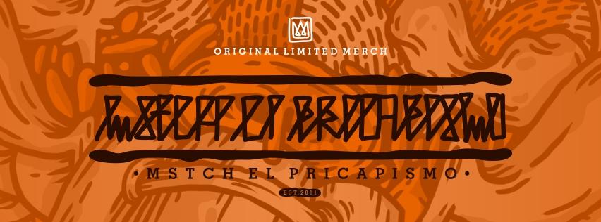 MSTCH EL PRICAPISMO's Signature