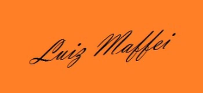 Luiz Maffei's Signature