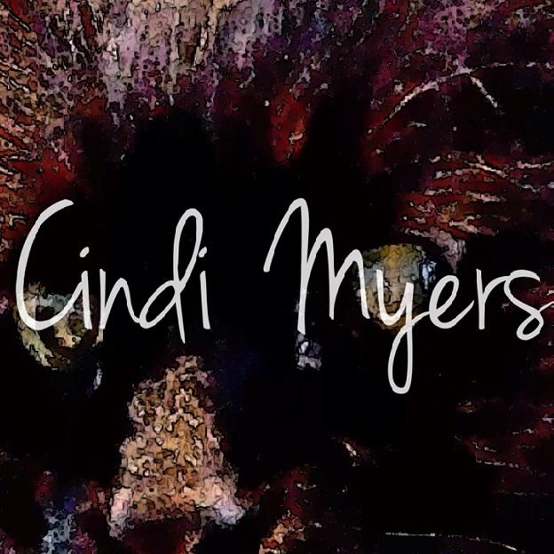 Cindi Myers's Signature