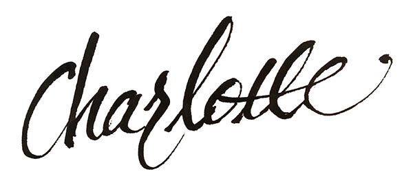 Charlotte Chan's Signature