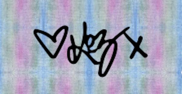 Kerrie Abello's Signature