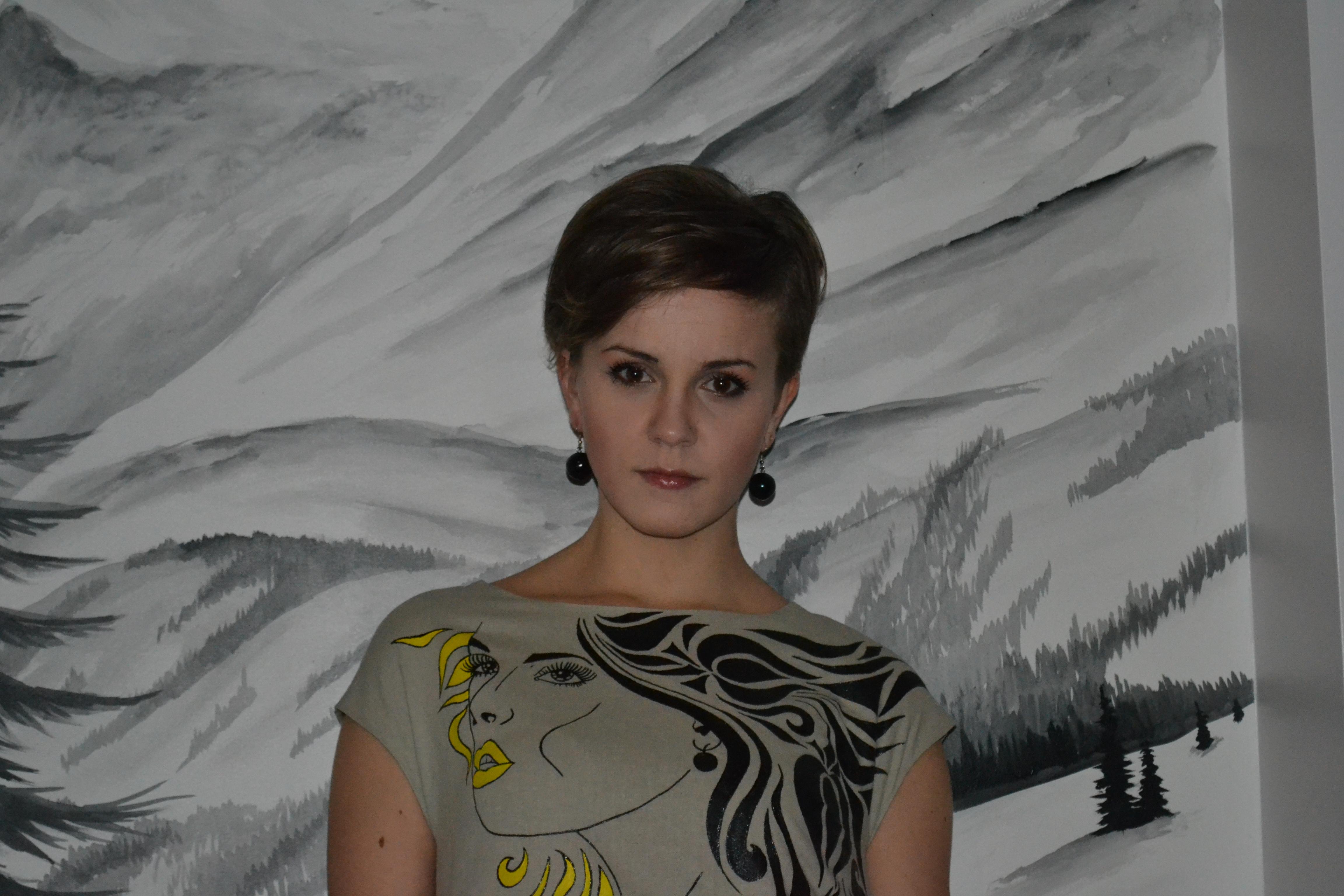 Anna Maryniarczyk-Kubińska's Signature