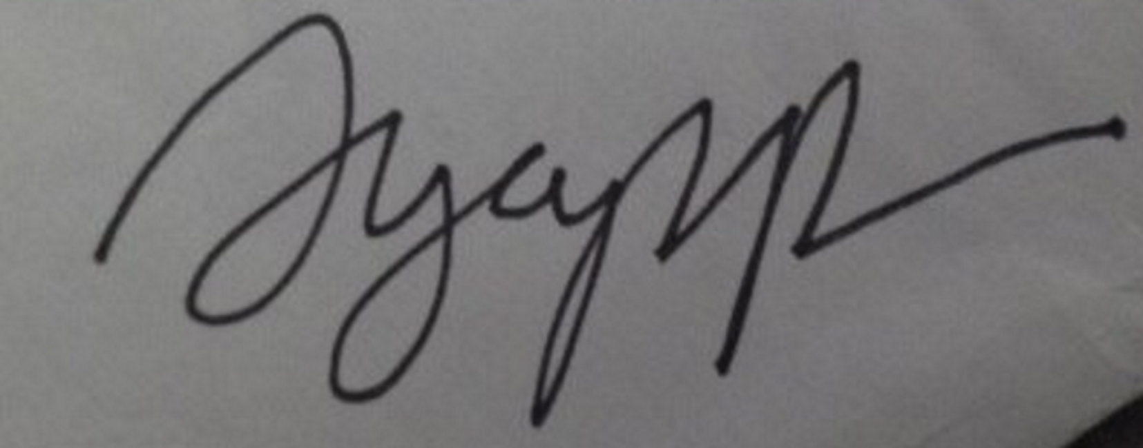 jay aloy's Signature