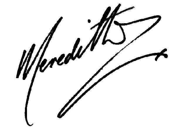 Meredith Kemp-Ghani's Signature