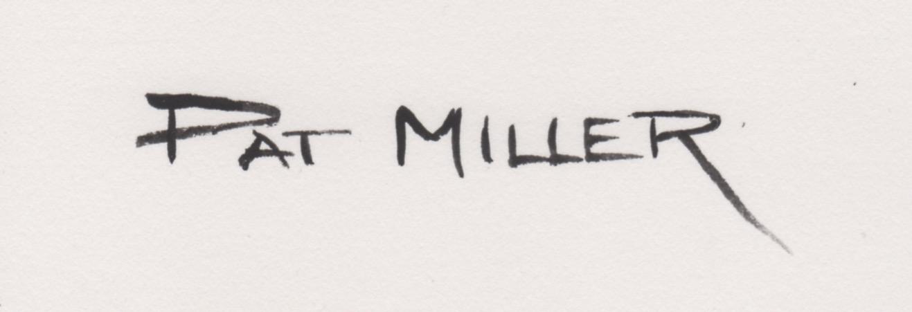 Pat Miller's Signature