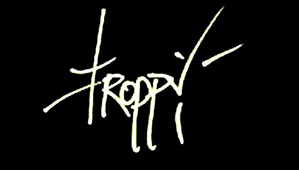 Darrell Troppy's Signature